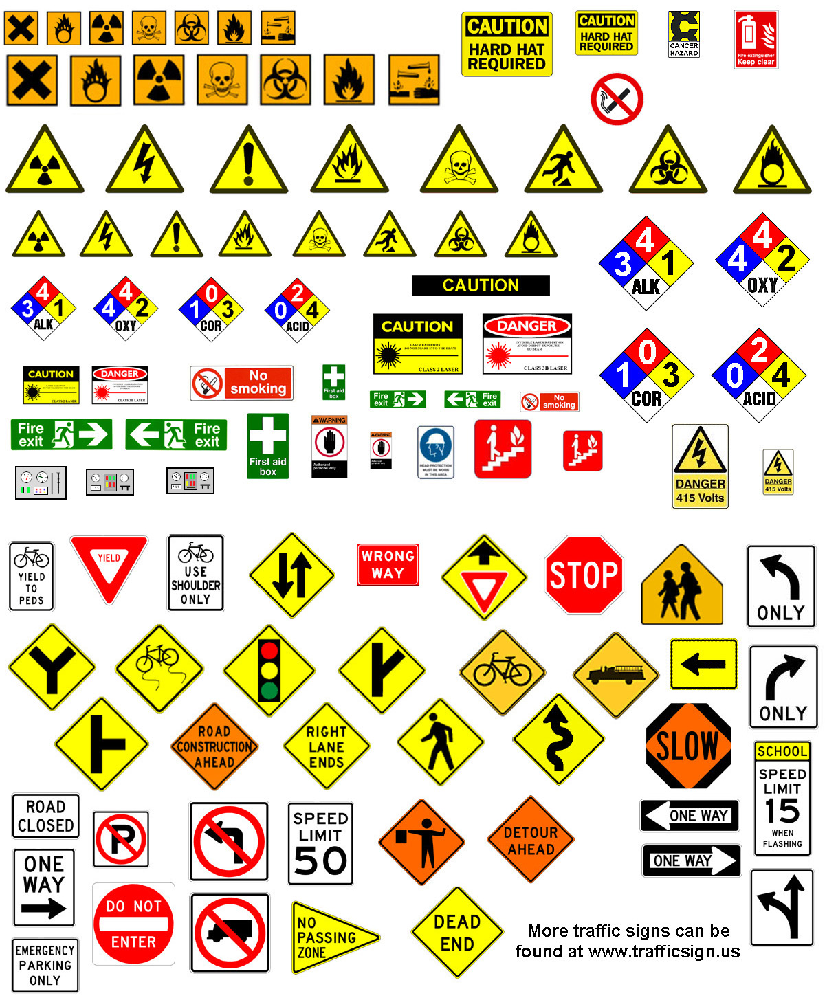 Free Hazard Sign Download Free Clip Art Free Clip Art On Clipart Library