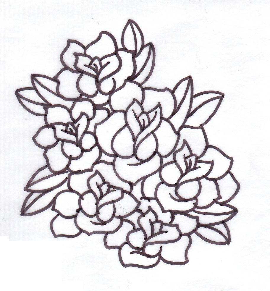 Free Tattoo Stencil Designs Download Free Clip Art Free
