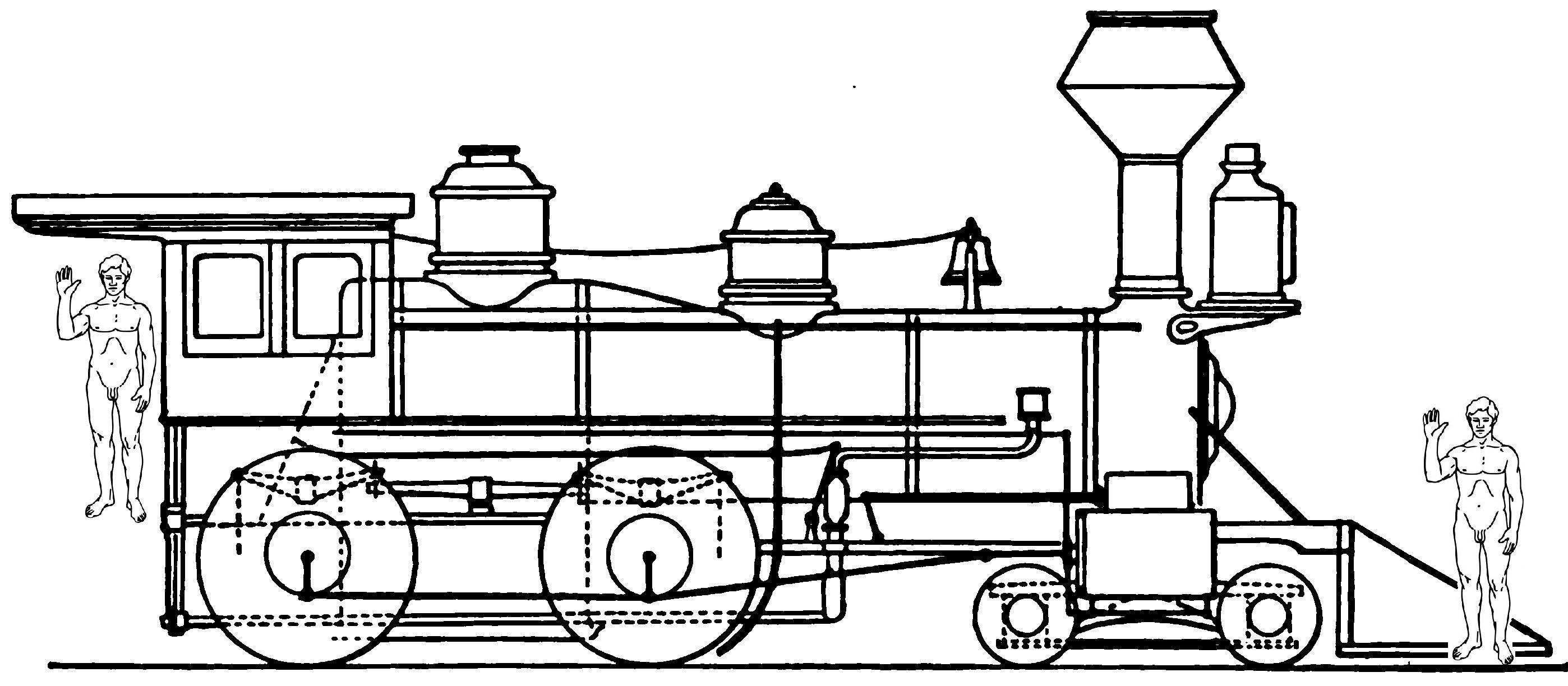 Free Train Drawings Download Free Clip Art Free Clip Art