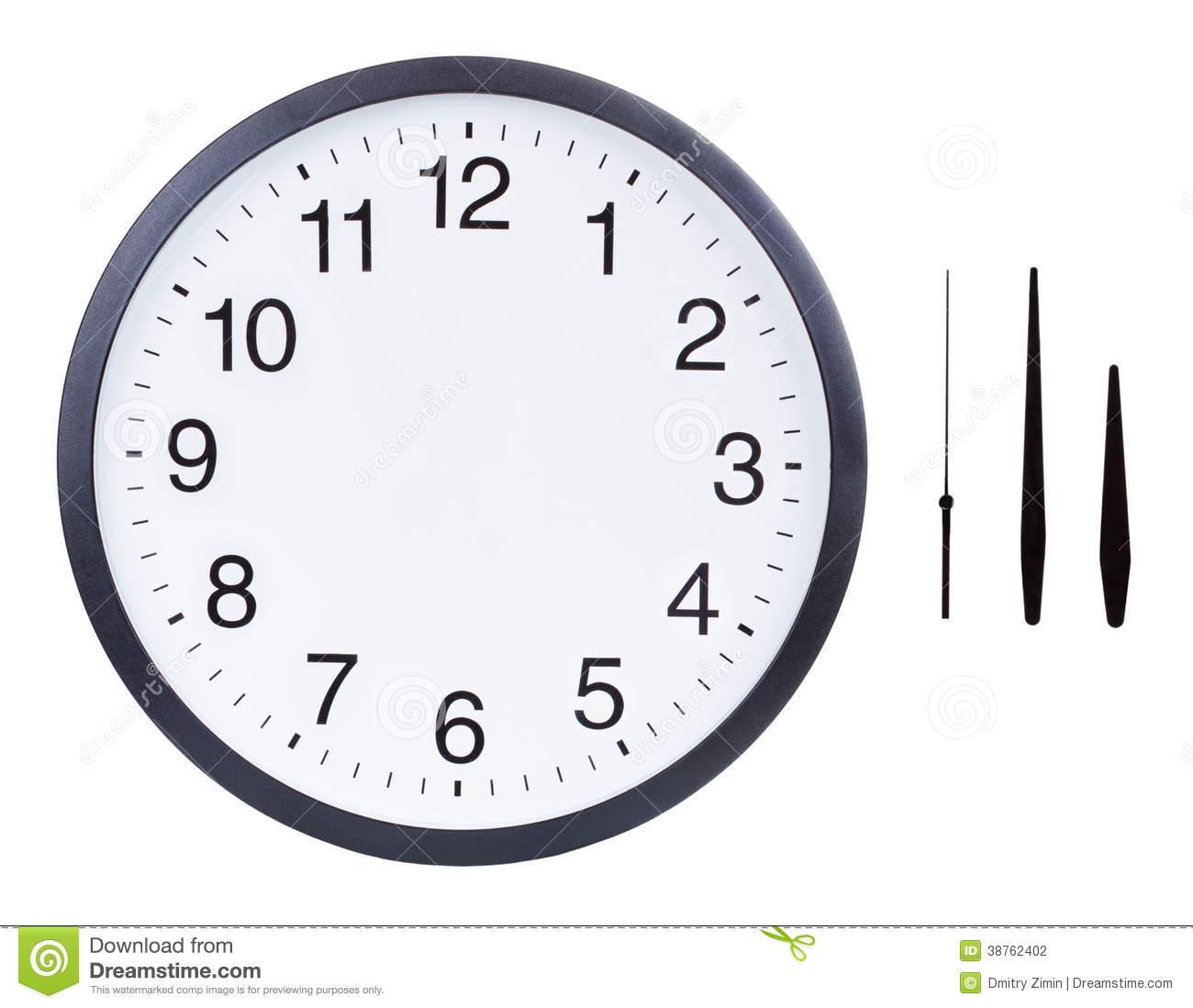 Free Blankog Clock Download Free Clip Art Free Clip