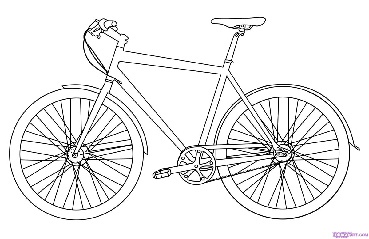 Free Bike Cartoon Download Free Clip Art Free Clip Art