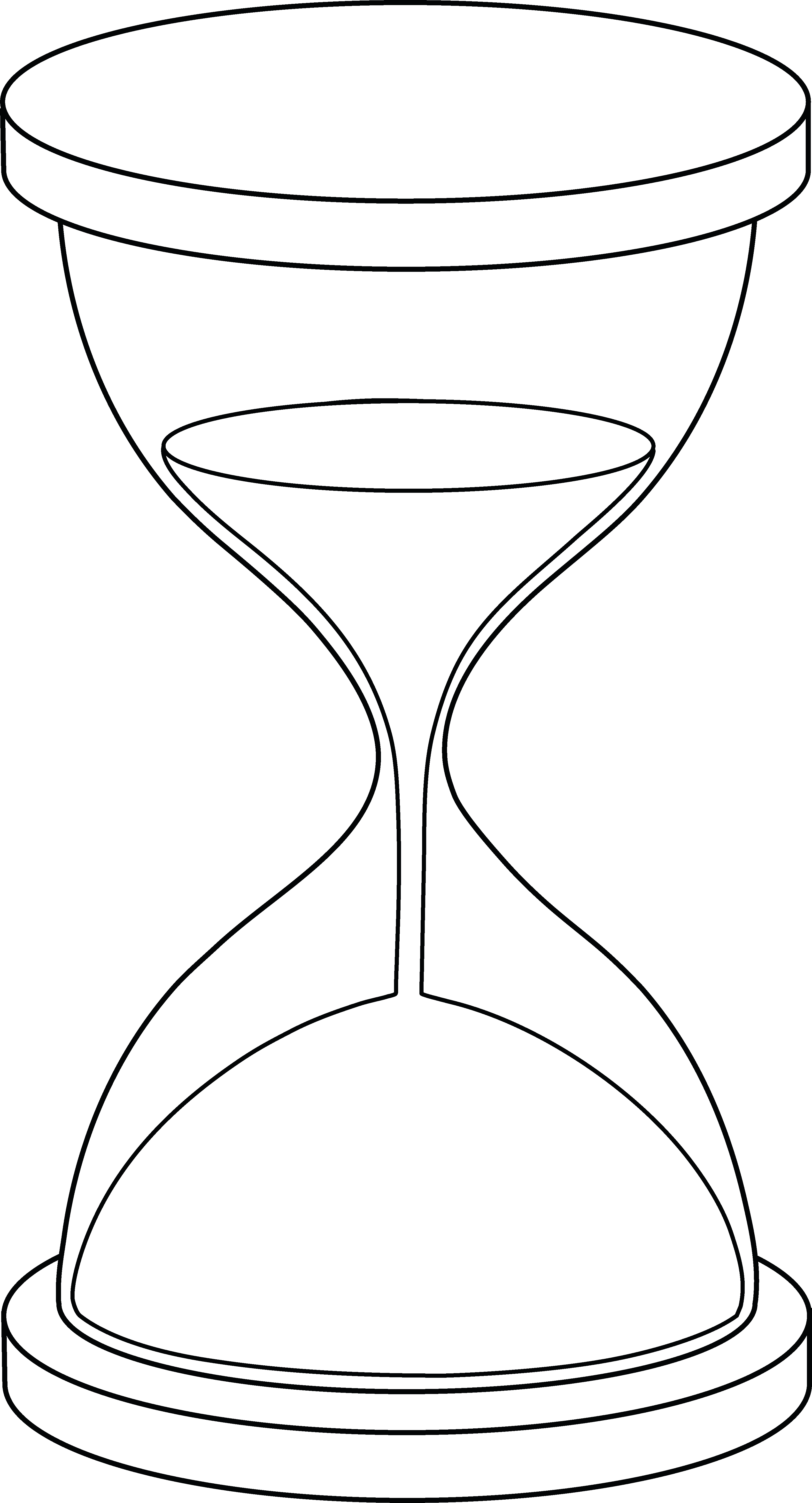 Free Hour Glass Download Free Clip Art Free Clip Art On
