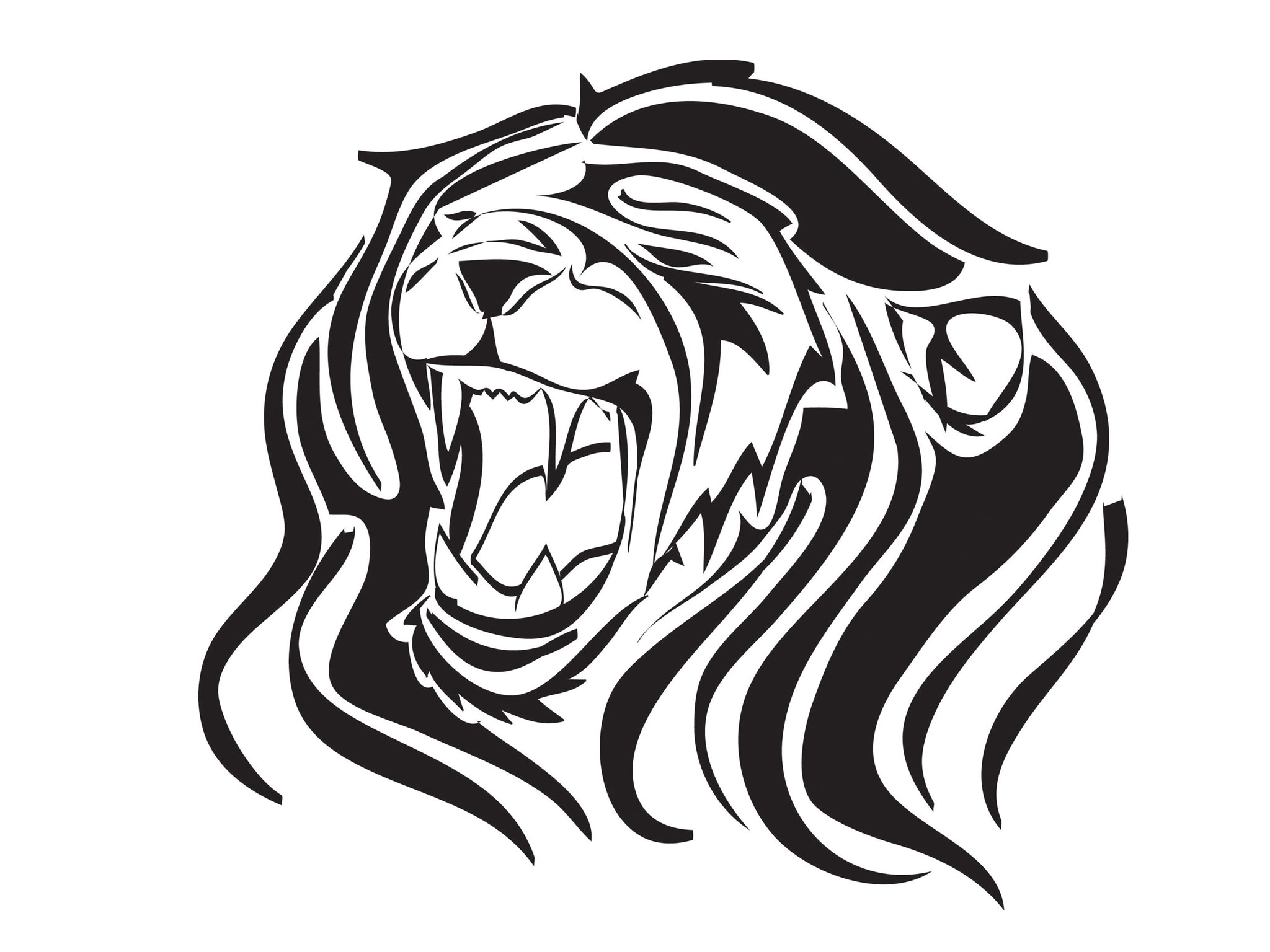 Free Roaring Lion Clipart Download Free Clip Art Free