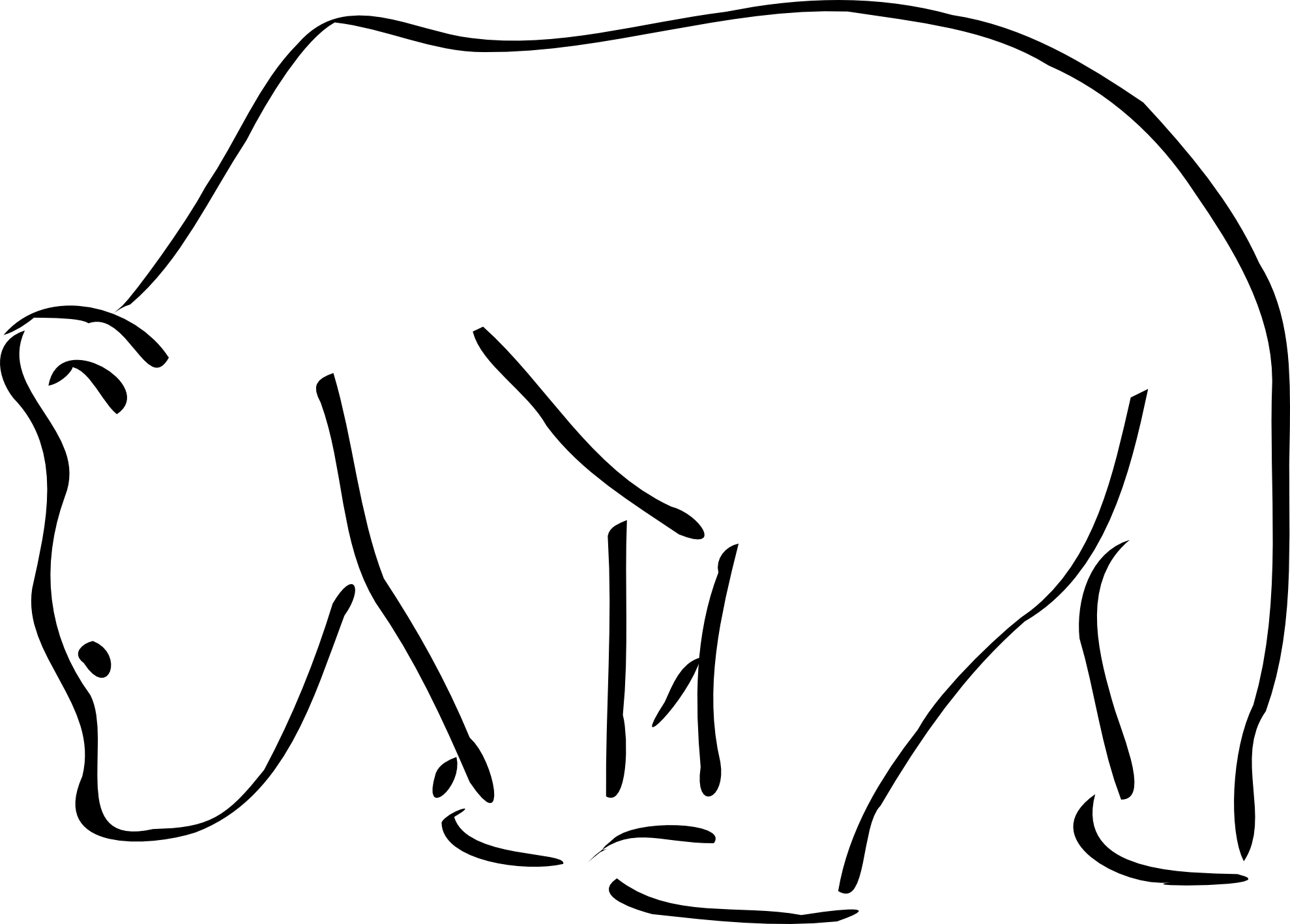 Free Free Bear Pictures Download Free Clip Art Free Clip