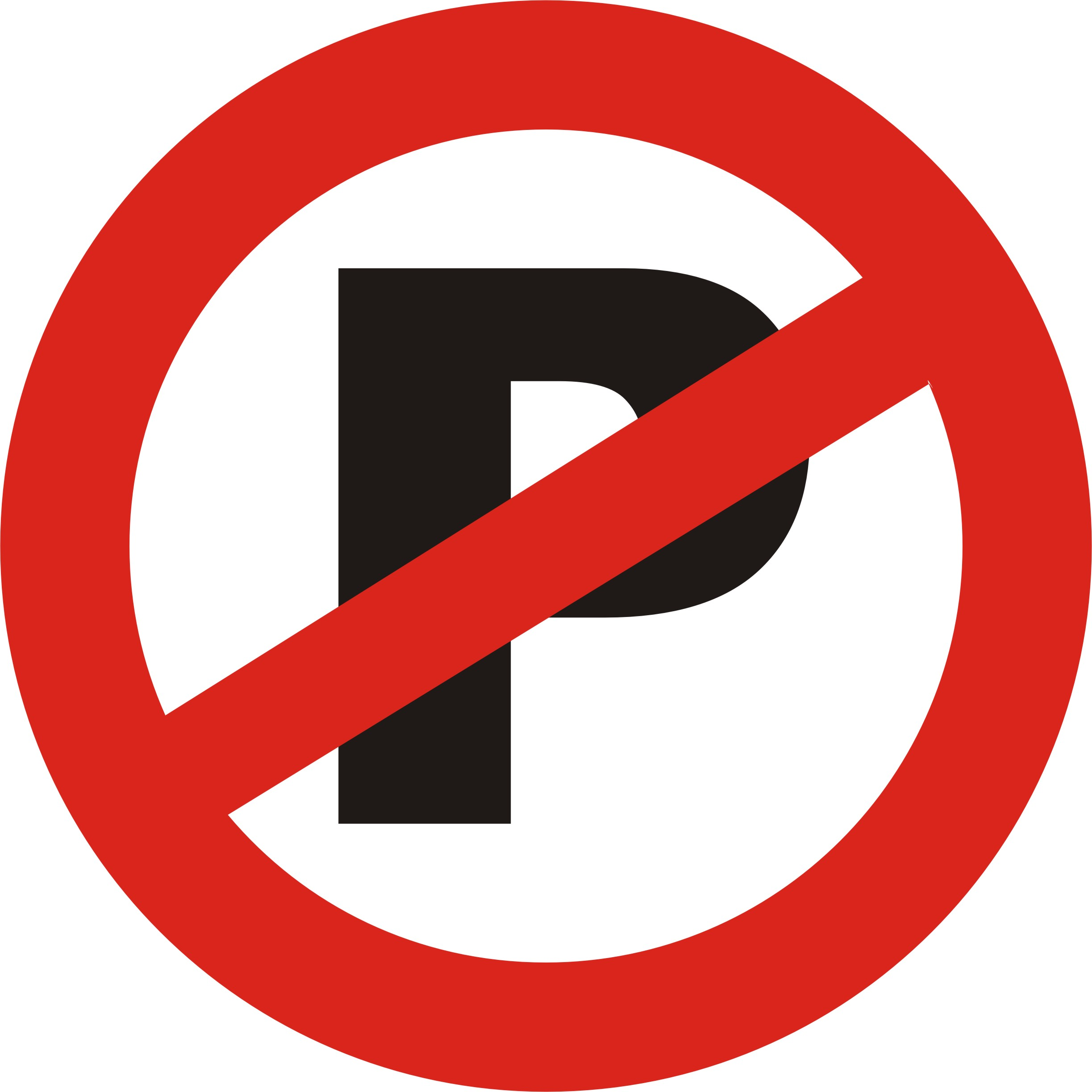 Free Printable No Parking Signs Download Free Clip Art
