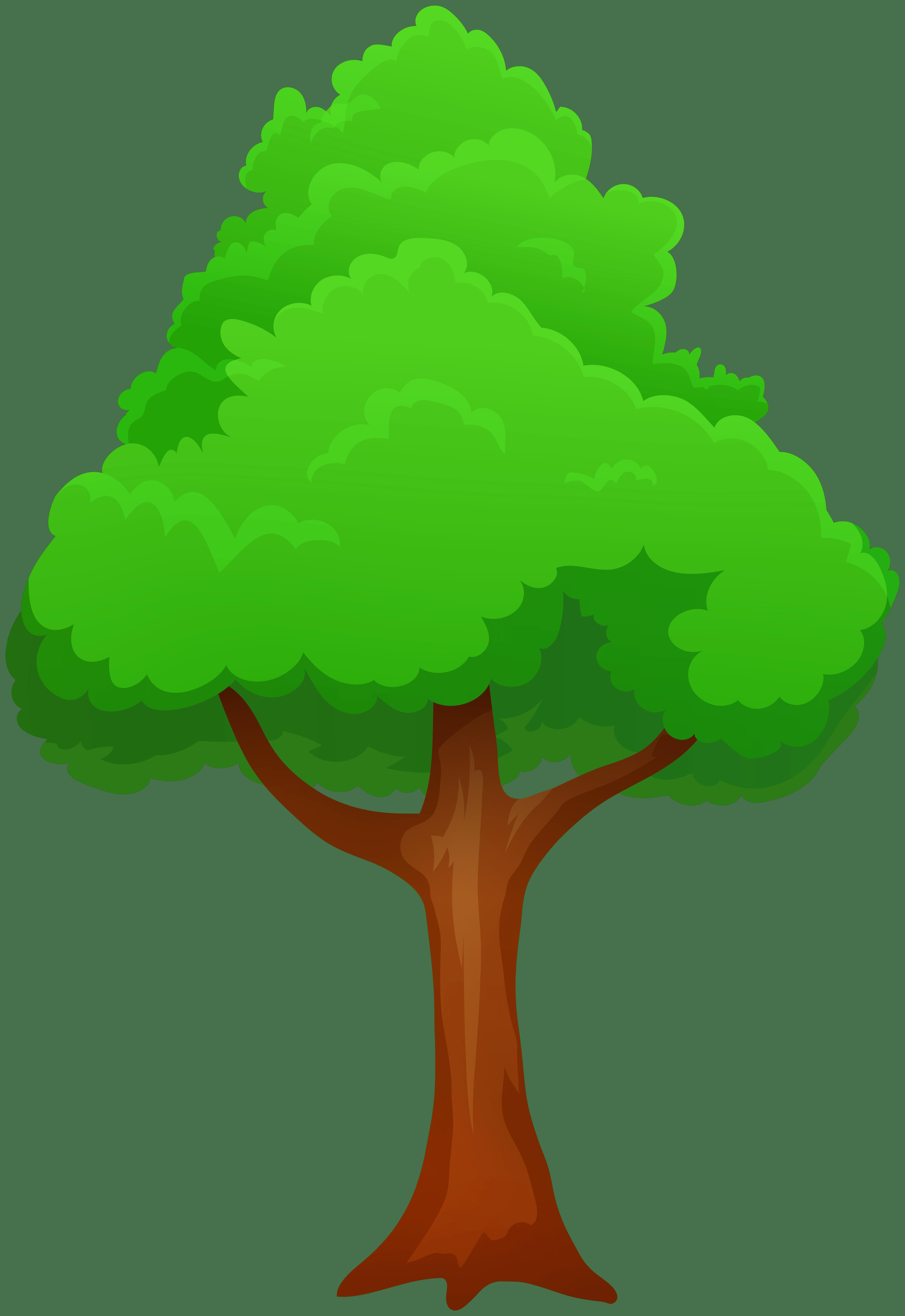 Vector graphics Drawing Clip art Image Cartoon - tree png ... (5505 x 8000 Pixel)