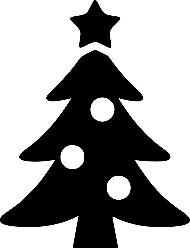 Santa Claus Christmas tree Christmas Day Vector graphics ... (750 x 980 Pixel)
