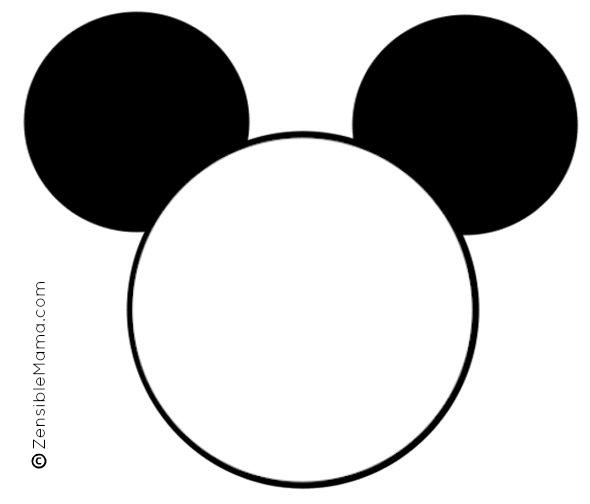 Mickey Mouse Minnie Wedding