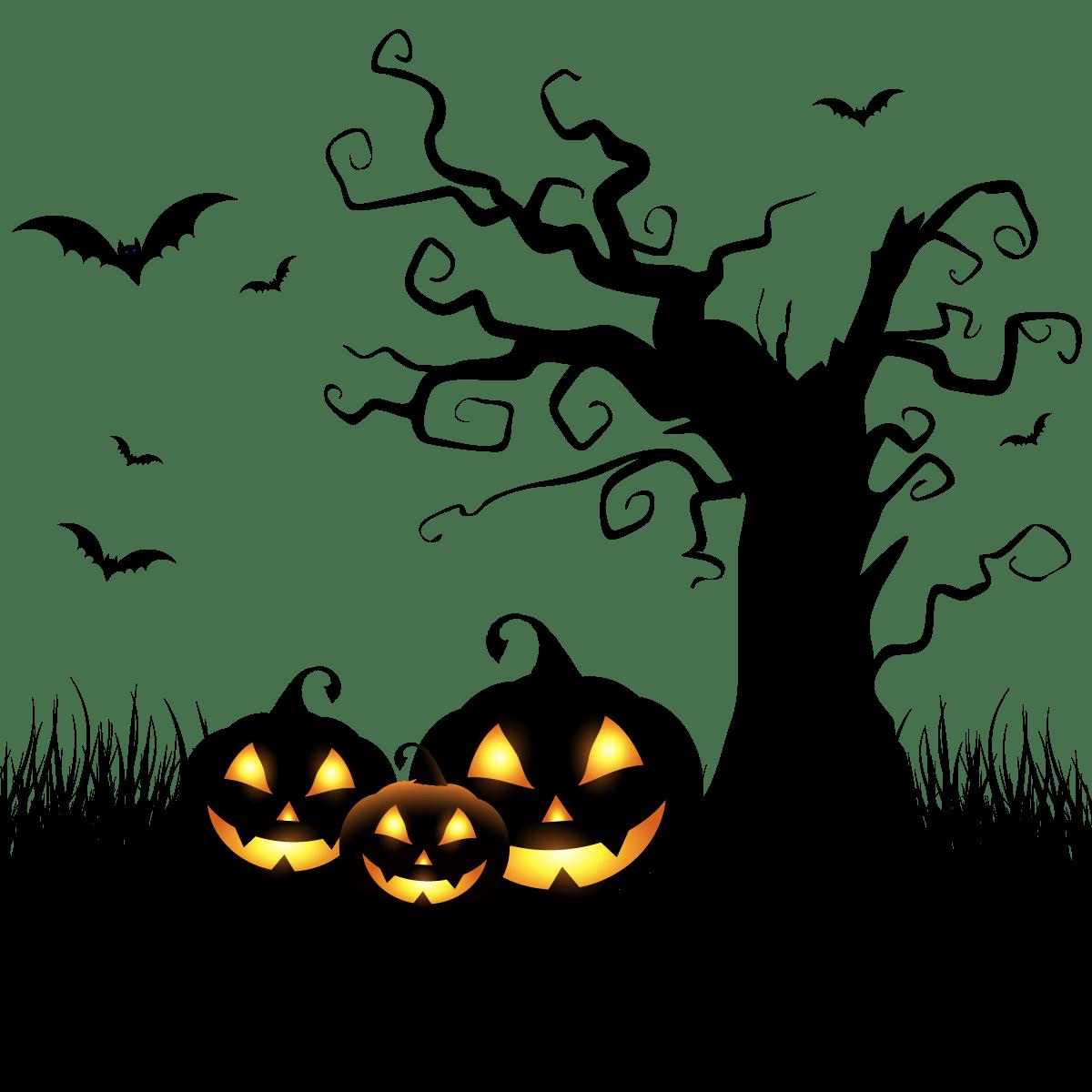 Halloween Spooktacular Costume party Clip art - Vector ... (1200 x 1200 Pixel)