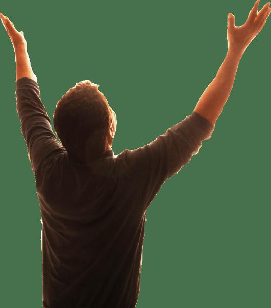 Bible Worship God Christian Church Prayer - raised png ... (531 x 604 Pixel)