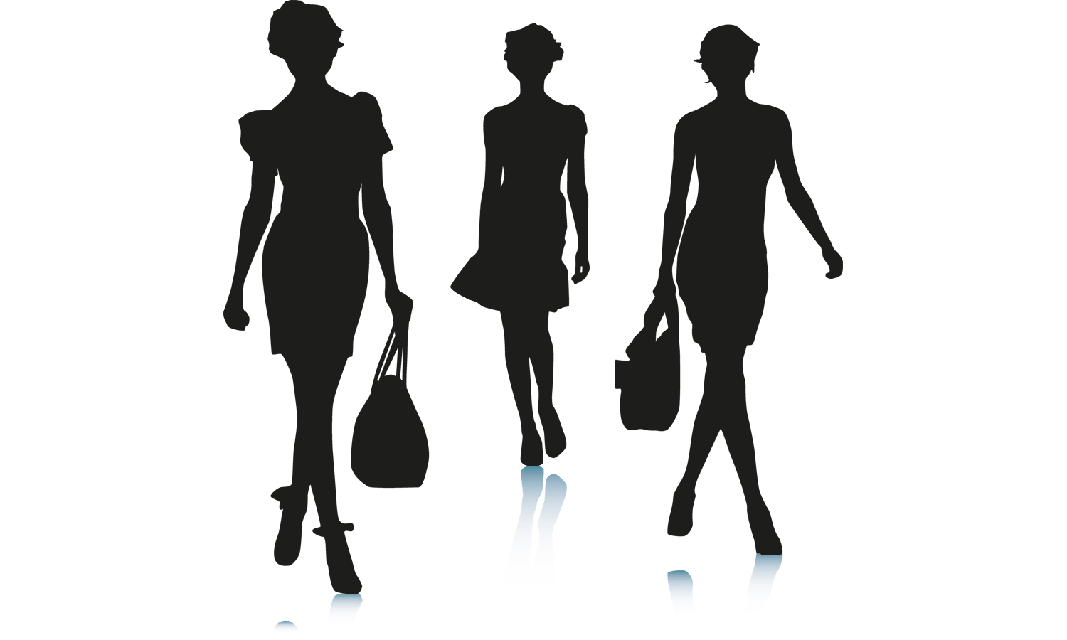Silhouette Vector Graphics Royalty Free Stock Photography