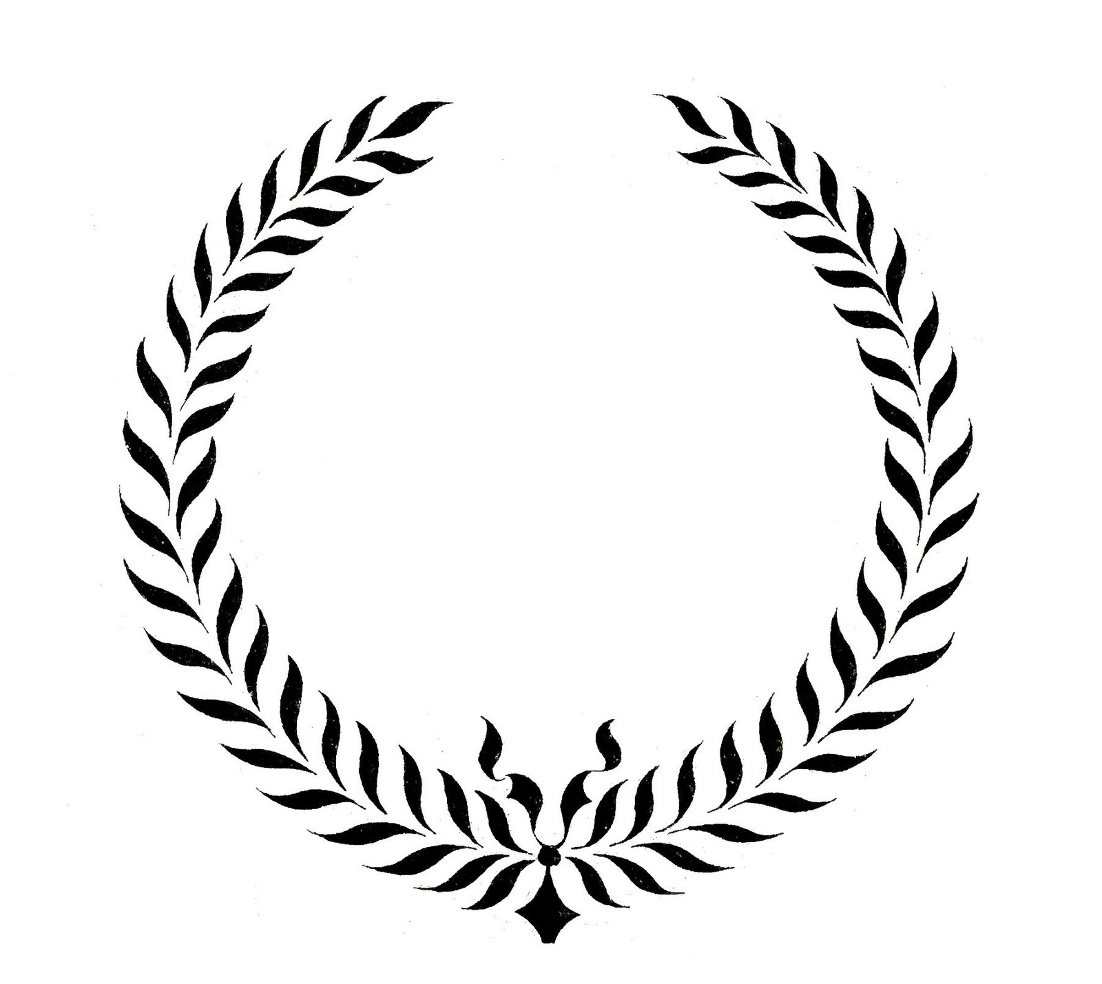 Free Olive Wreath Cliparts Download Free Clip Art Free