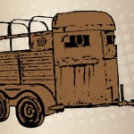 Free Horse Trailer Cliparts Download Free Clip Art Free Clip Art On Clipart Library