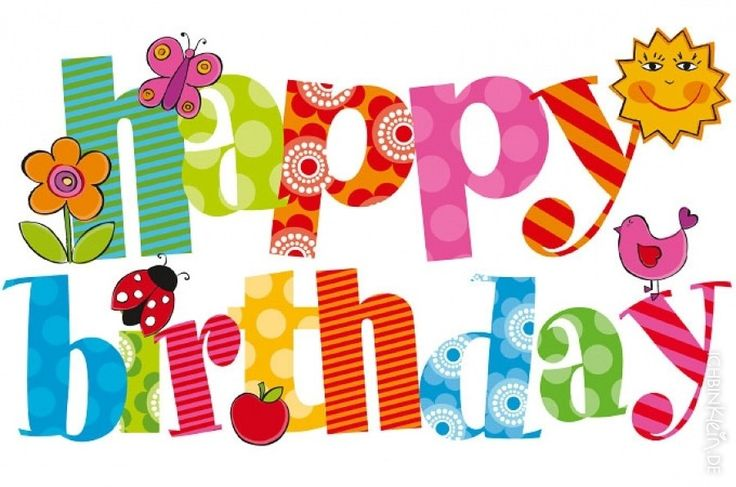 Image result for happy birthday free images