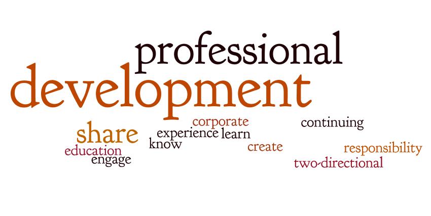 Professional Development Clip Art