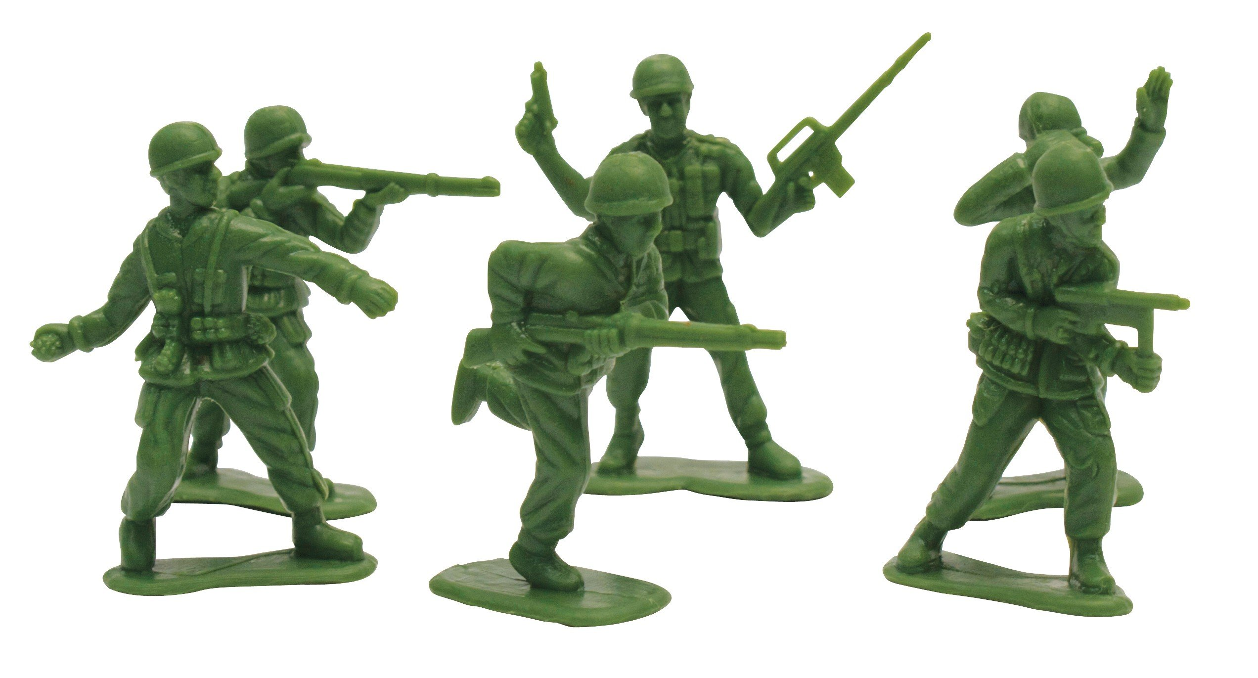 Army Story Collection Men Toy