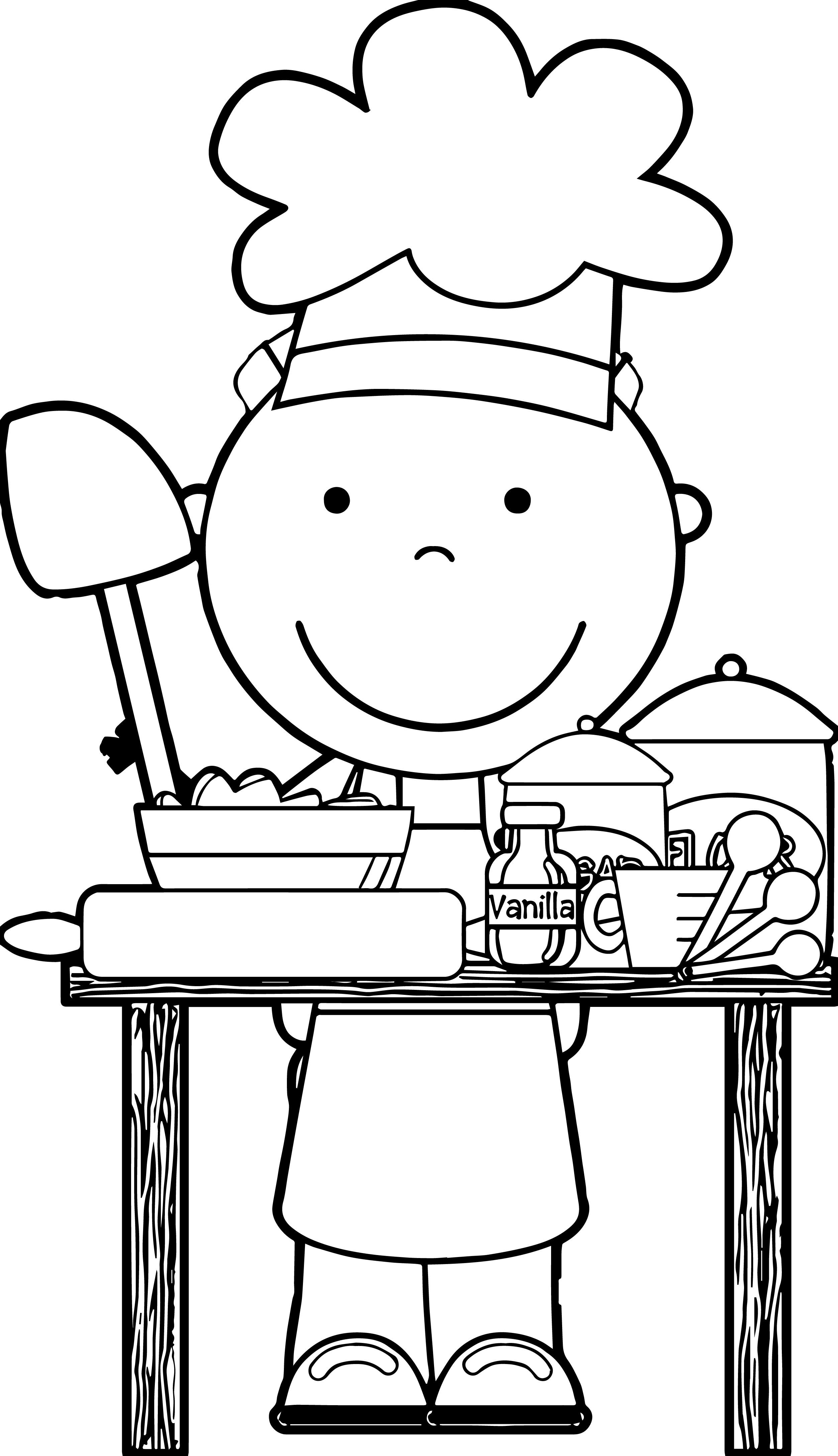 Free Cute Chef Cliparts Download Free Clip Art Free Clip