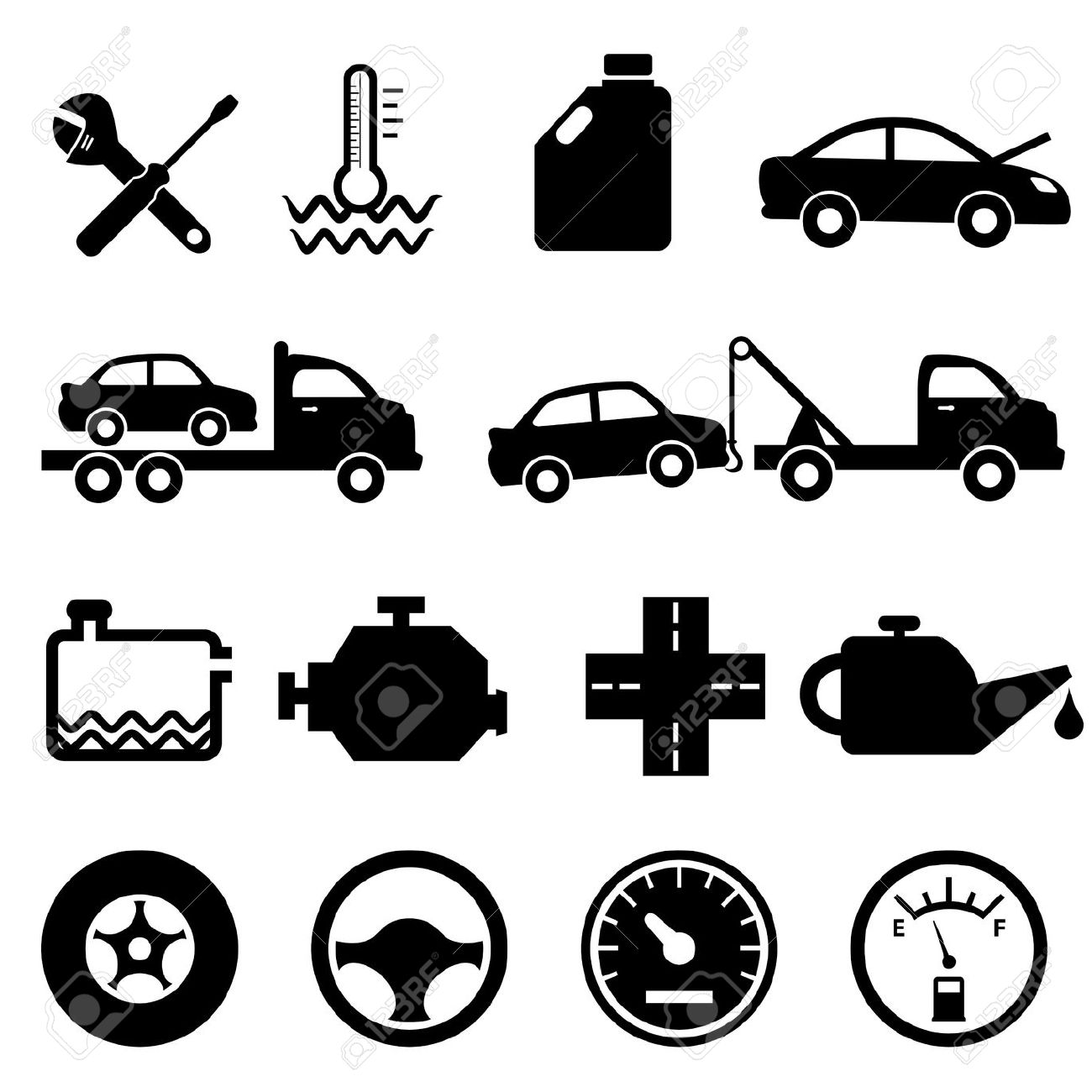 Free Truck Repair Cliparts Download Free Clip Art Free