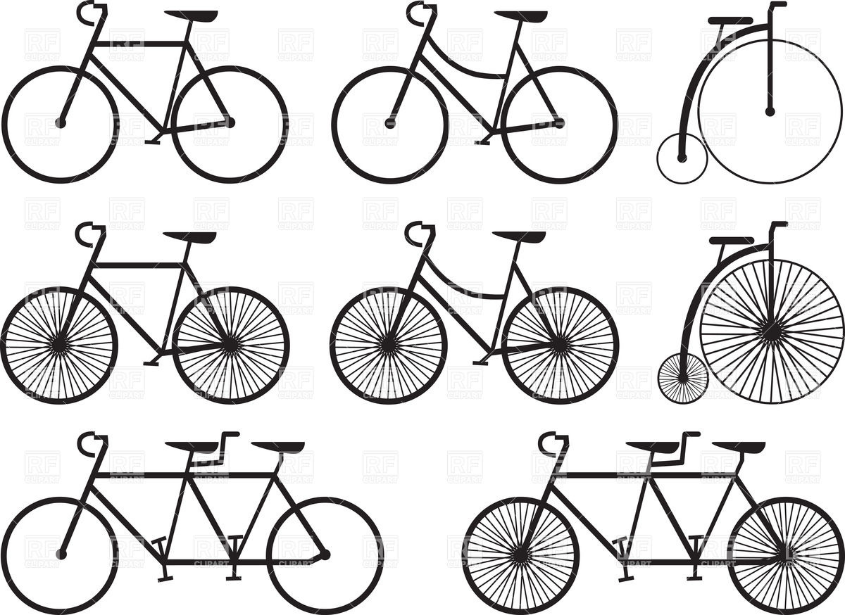 Free Funny Bicycle Cliparts Download Free Clip Art Free