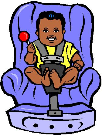 babies in carseats clipart - Clip Art Library (336 x 445 Pixel)