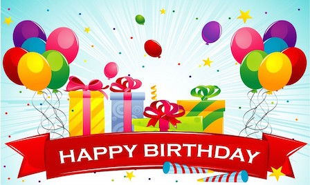 Free Birthday Corner Cliparts Download Free Clip Art