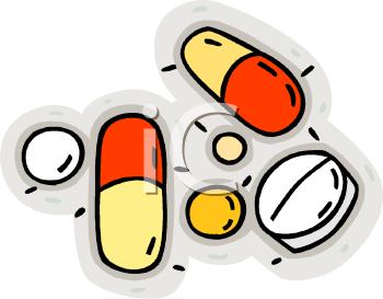 Image result for medication clipart