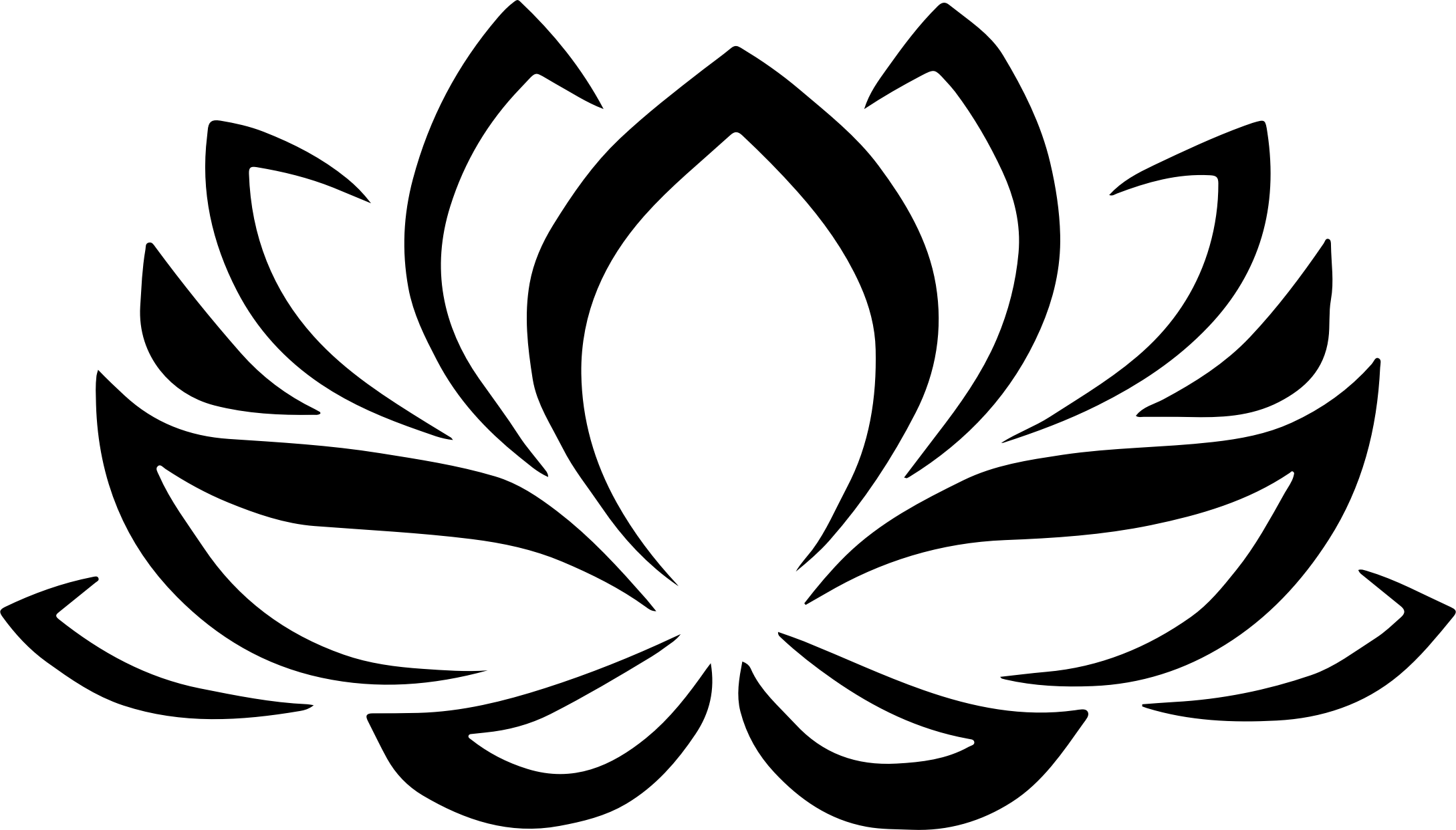 Free Lotus Blossom Cliparts Download Free Clip Art Free