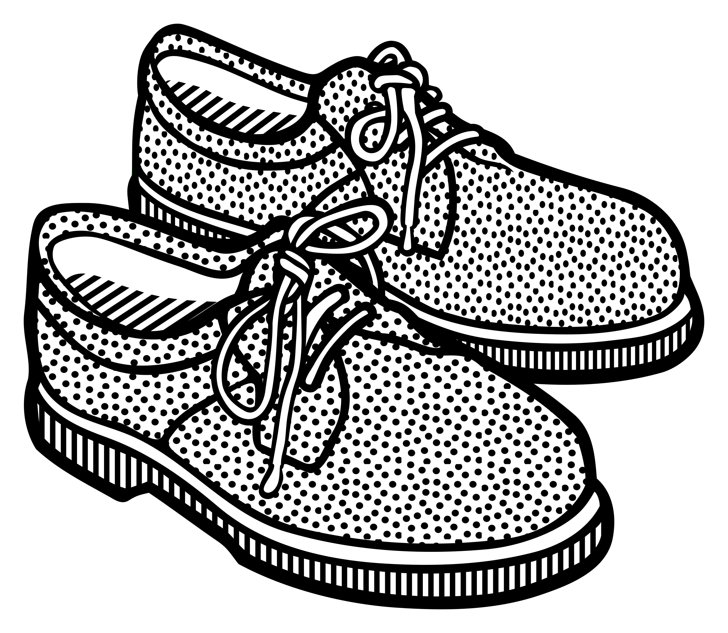 Free Shoes Cliparts Transparent Download Free Clip Art Free Clip Art On Clipart Library
