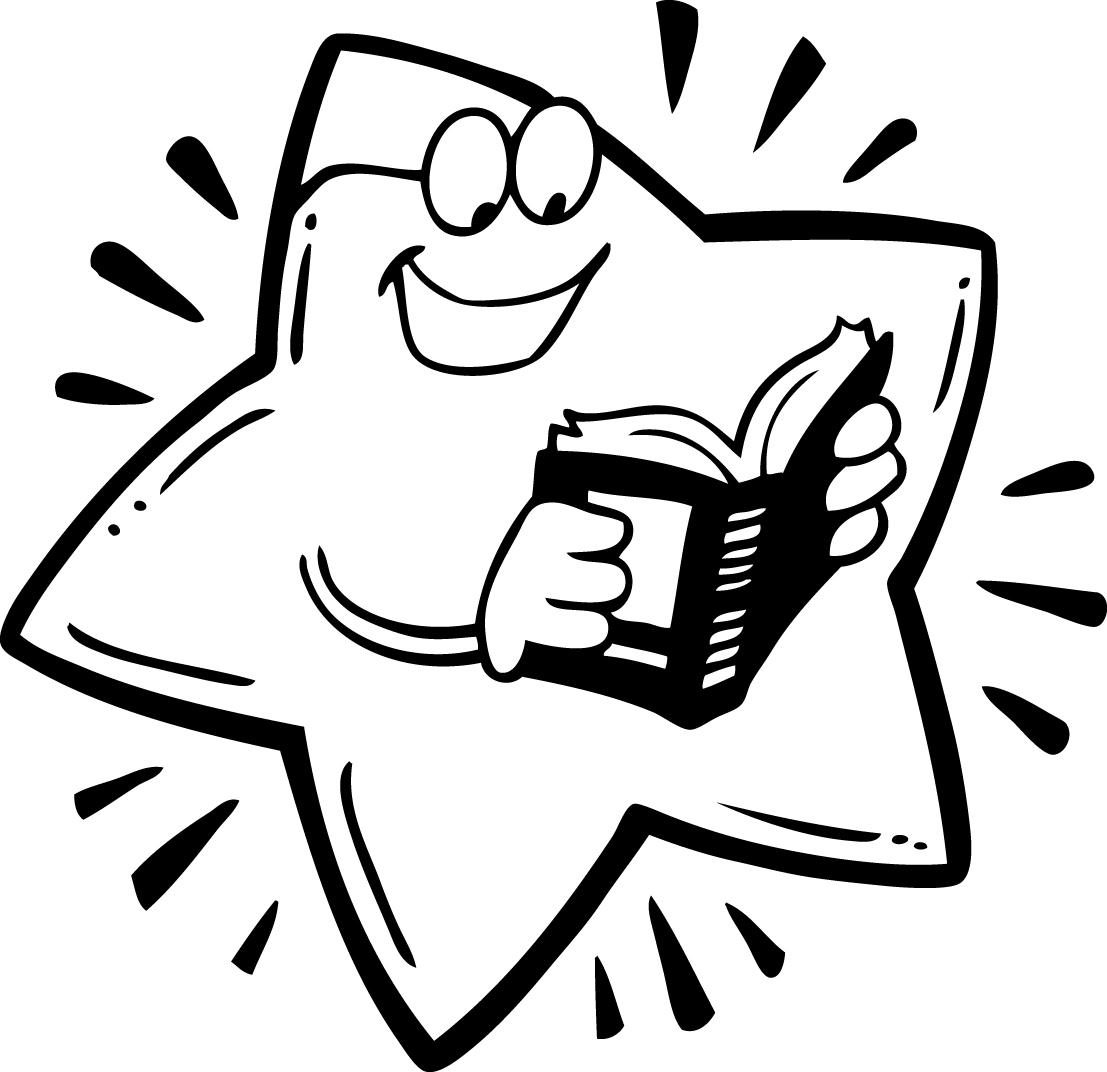 Arthur Amp Prize Reader Clipart