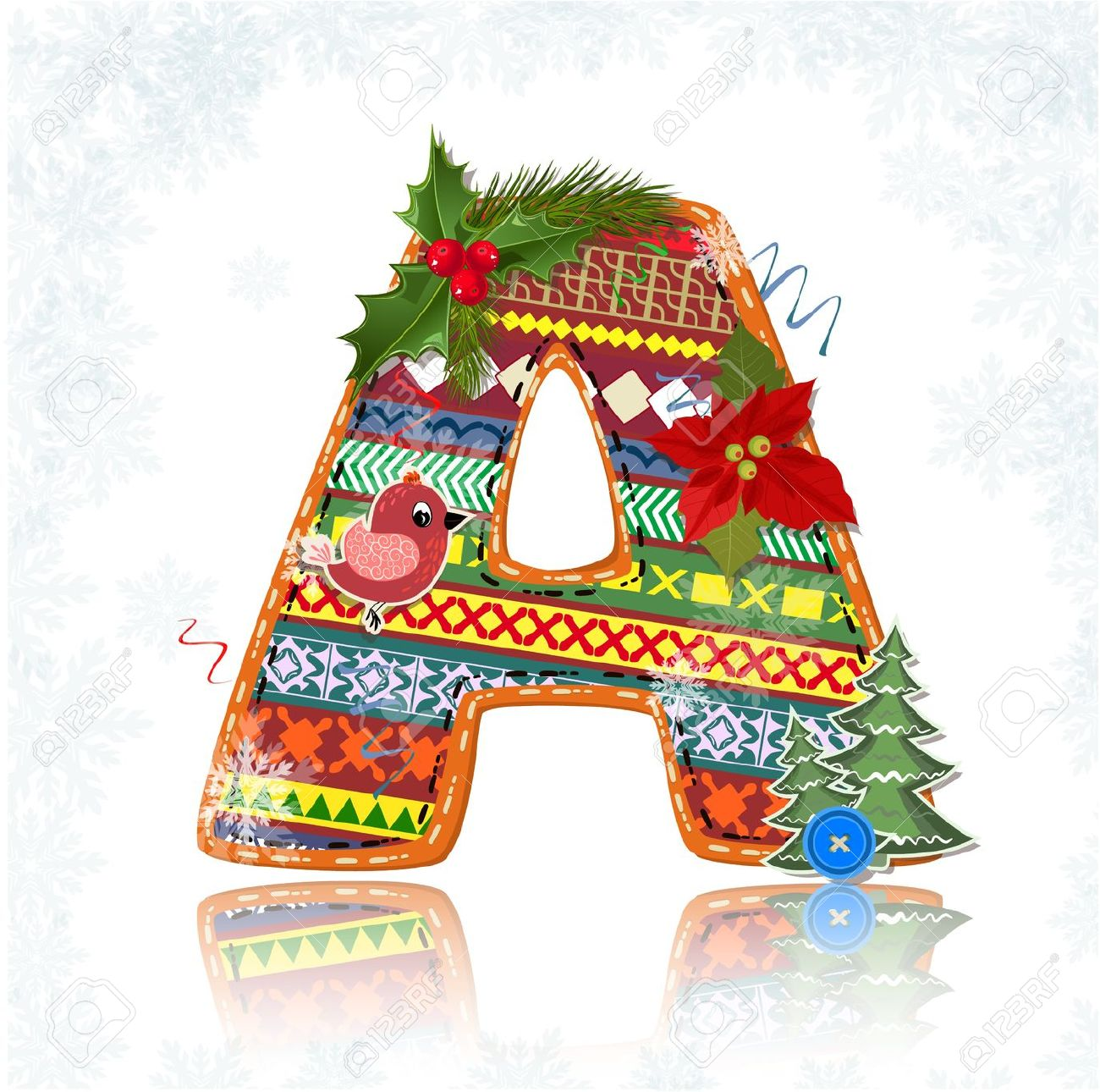Free Christmas Cliparts Letters Download Free Clip Art