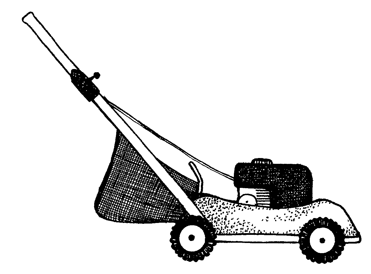 Free Mowing Lawn Cliparts Download Free Clip Art Free