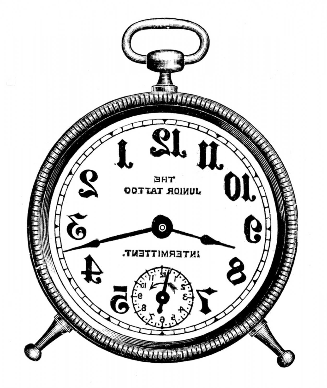Best Time Travel Machine Clipart Draw