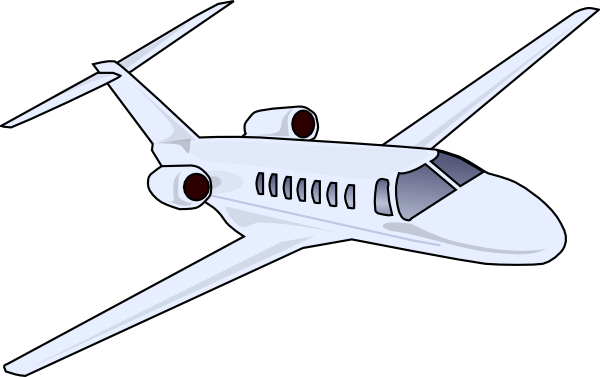 Free Small Plane Cliparts, Download Free Small Plane ... (600 x 377 Pixel)