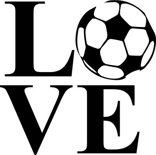 Download Free Love Soccer Cliparts, Download Free Clip Art, Free ...