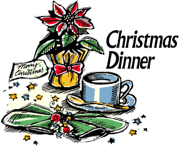 Christmas Program Clipart