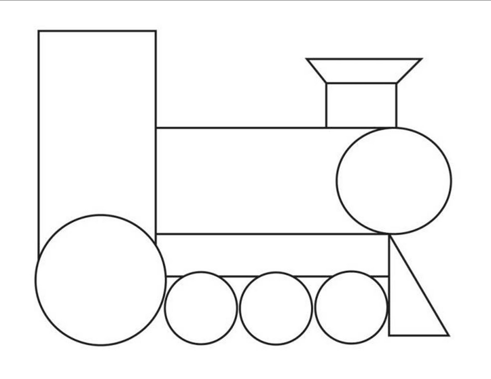Free Simple Train Cliparts Download Free Clip Art Free