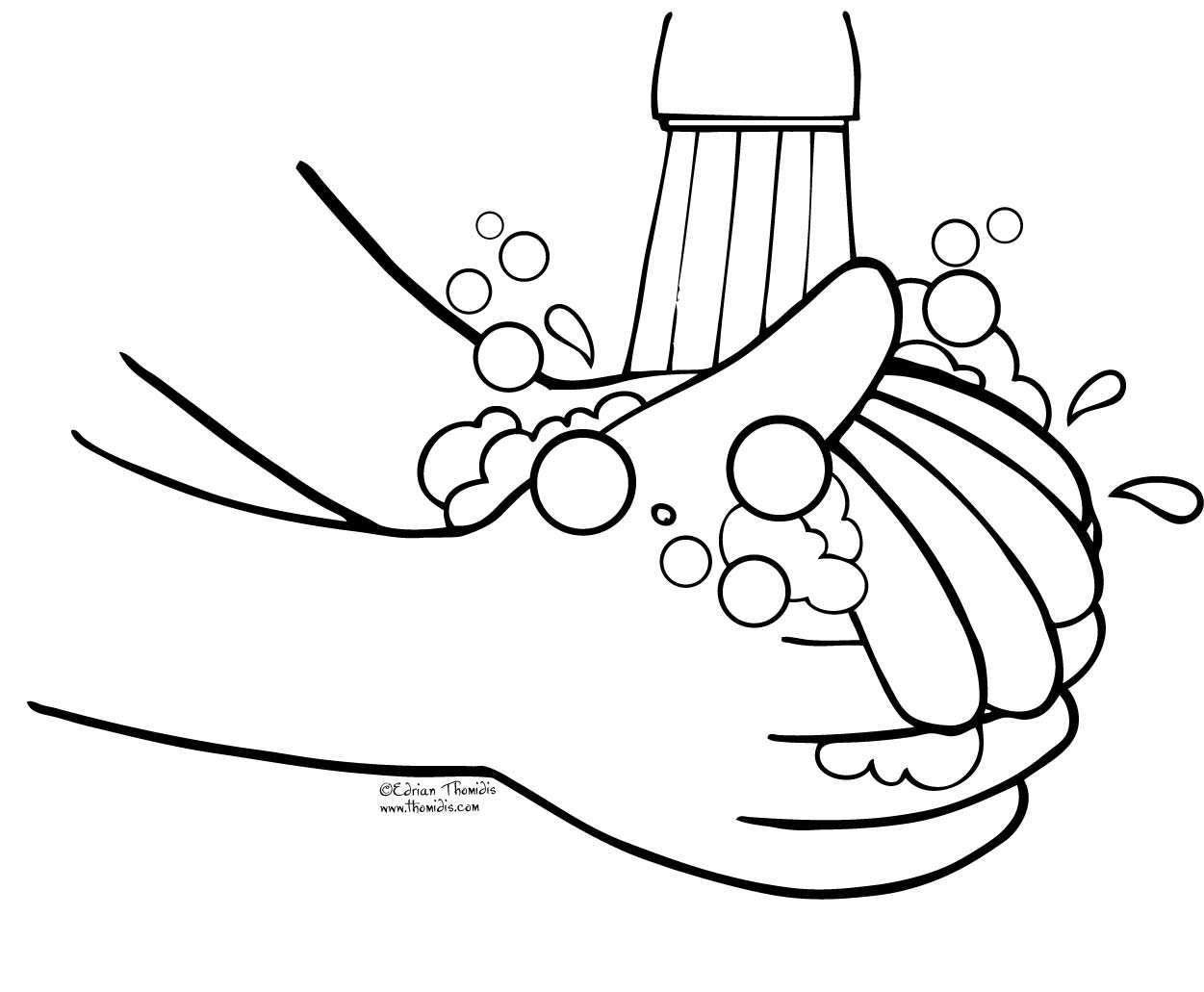 Free Washing Hands Cliparts Download Free Clip Art Free