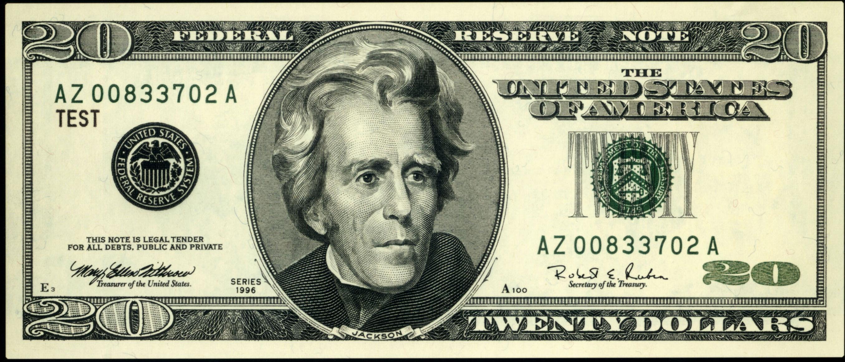 Free 20 Dollar Bill Cliparts Download Free Clip Art Free