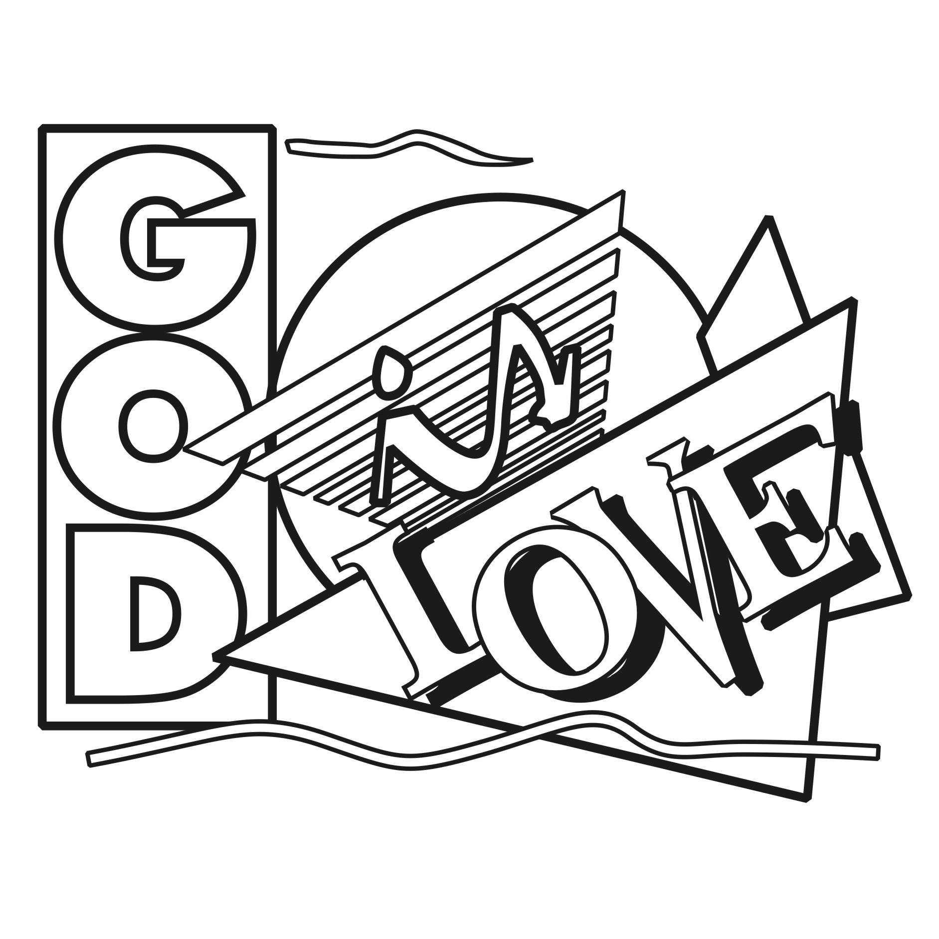 Love Of God Clipart