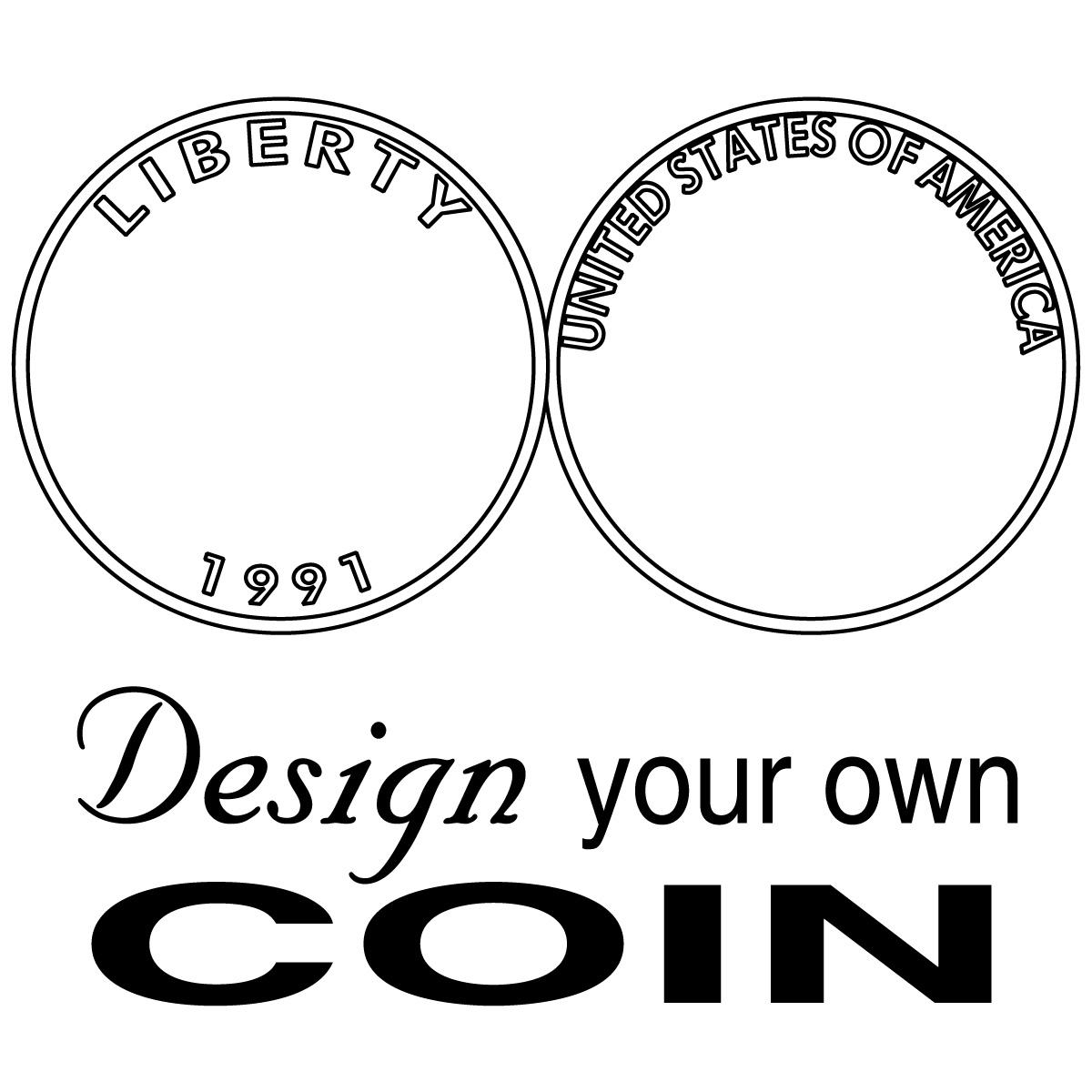 Coin Worksheet Pennies