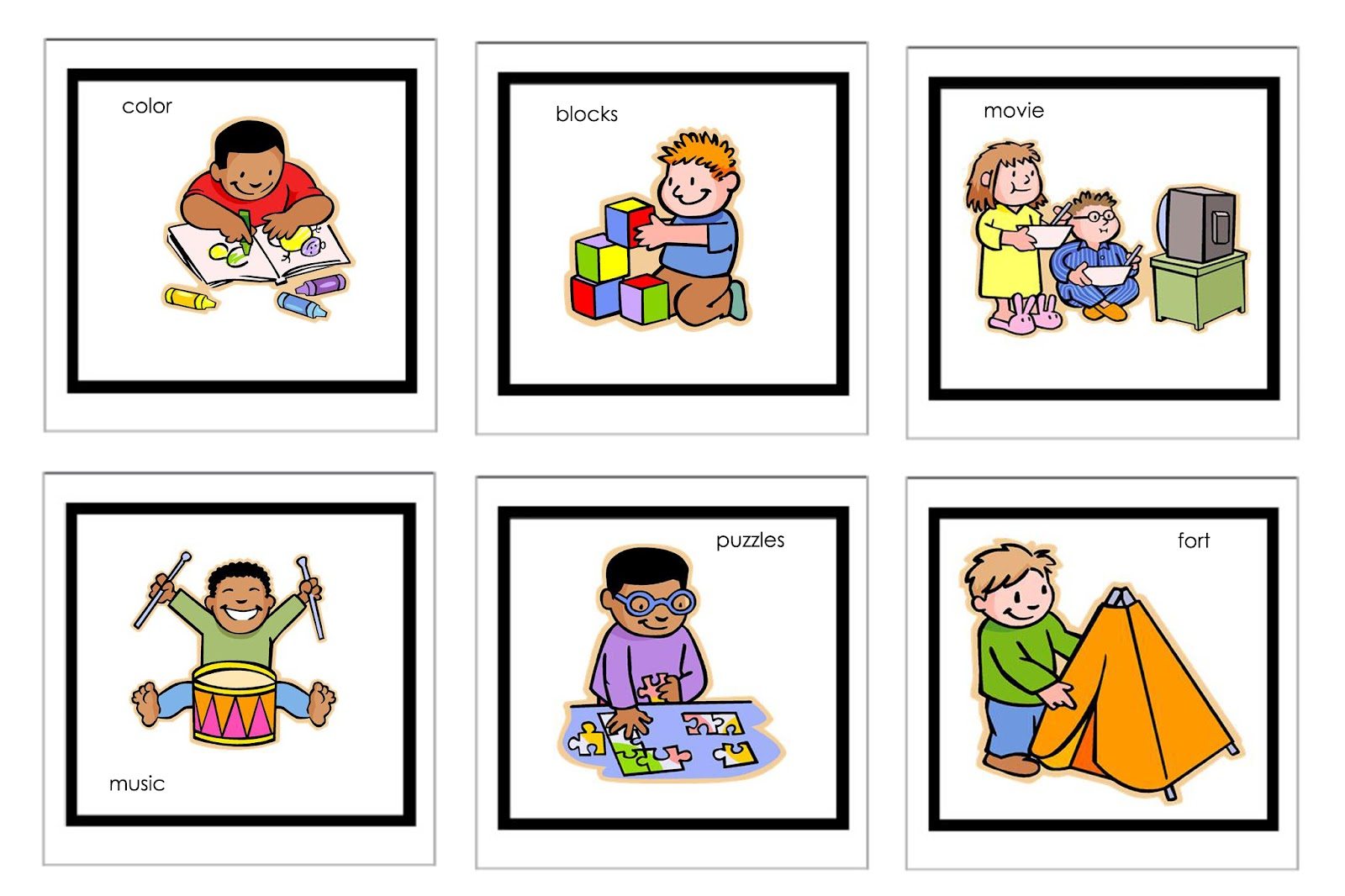 Free Preschool Cliparts Printables Download Free Clip Art Free Clip Art On Clipart Library