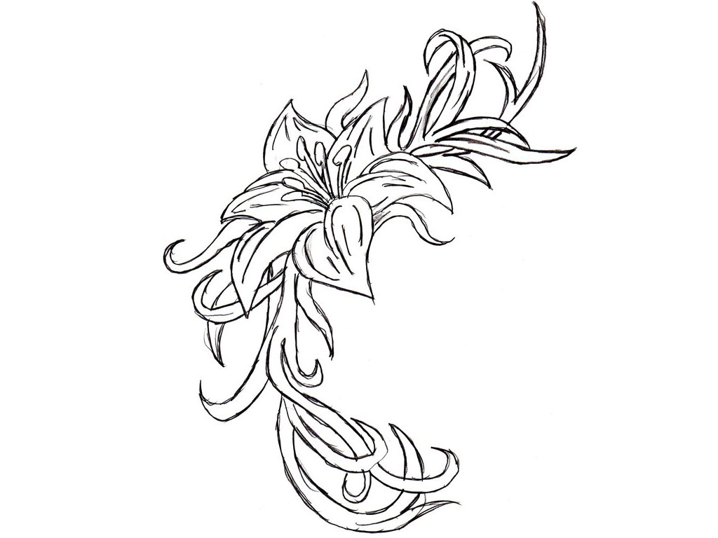 Free Orchid Cross Cliparts Download Free Clip Art Free