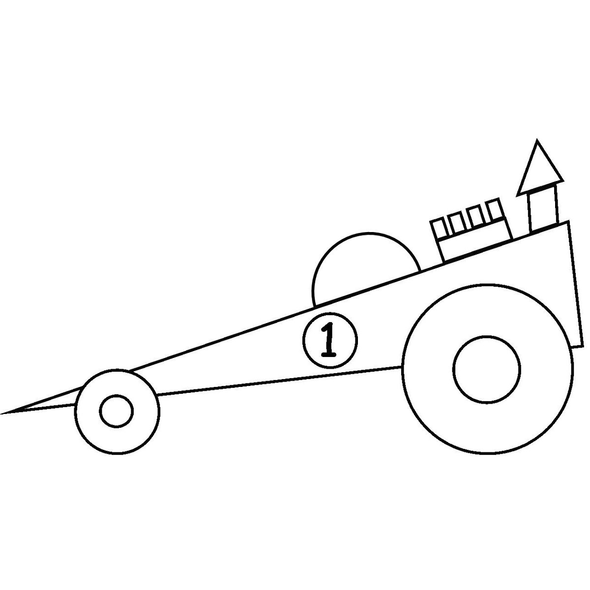 Free Car Shapes Cliparts Download Free Clip Art Free