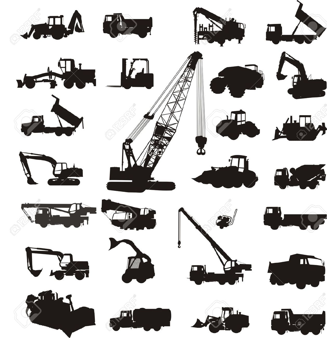 Free Bucket Truck Cliparts Download Free Clip Art Free