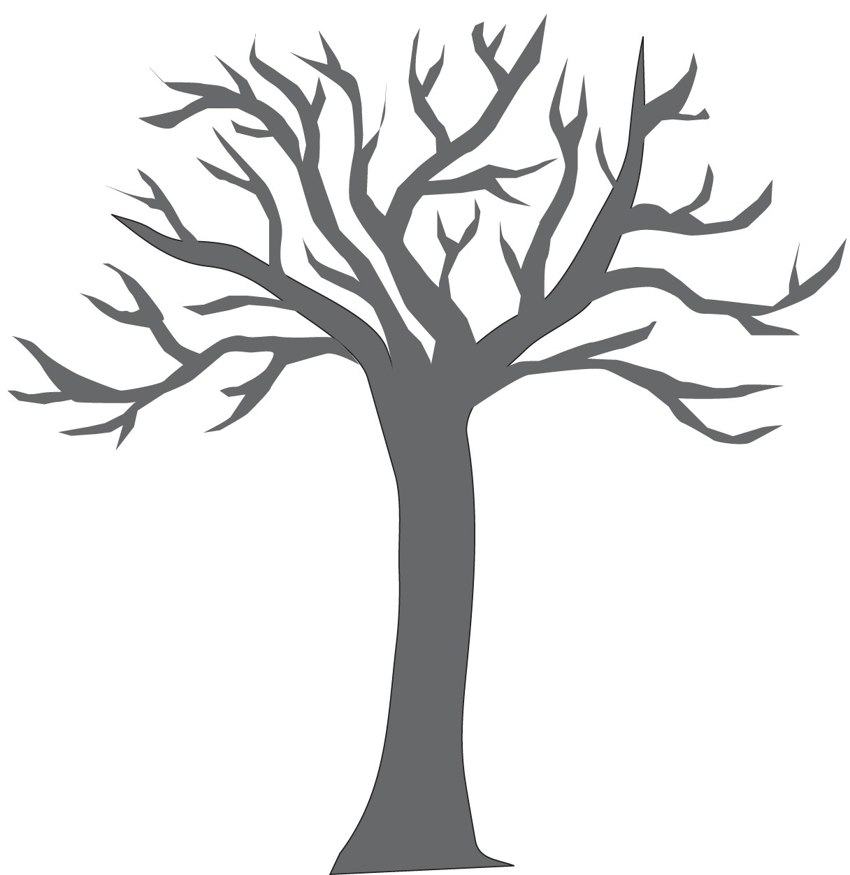 Free Empty Tree Cliparts Download Free Clip Art Free