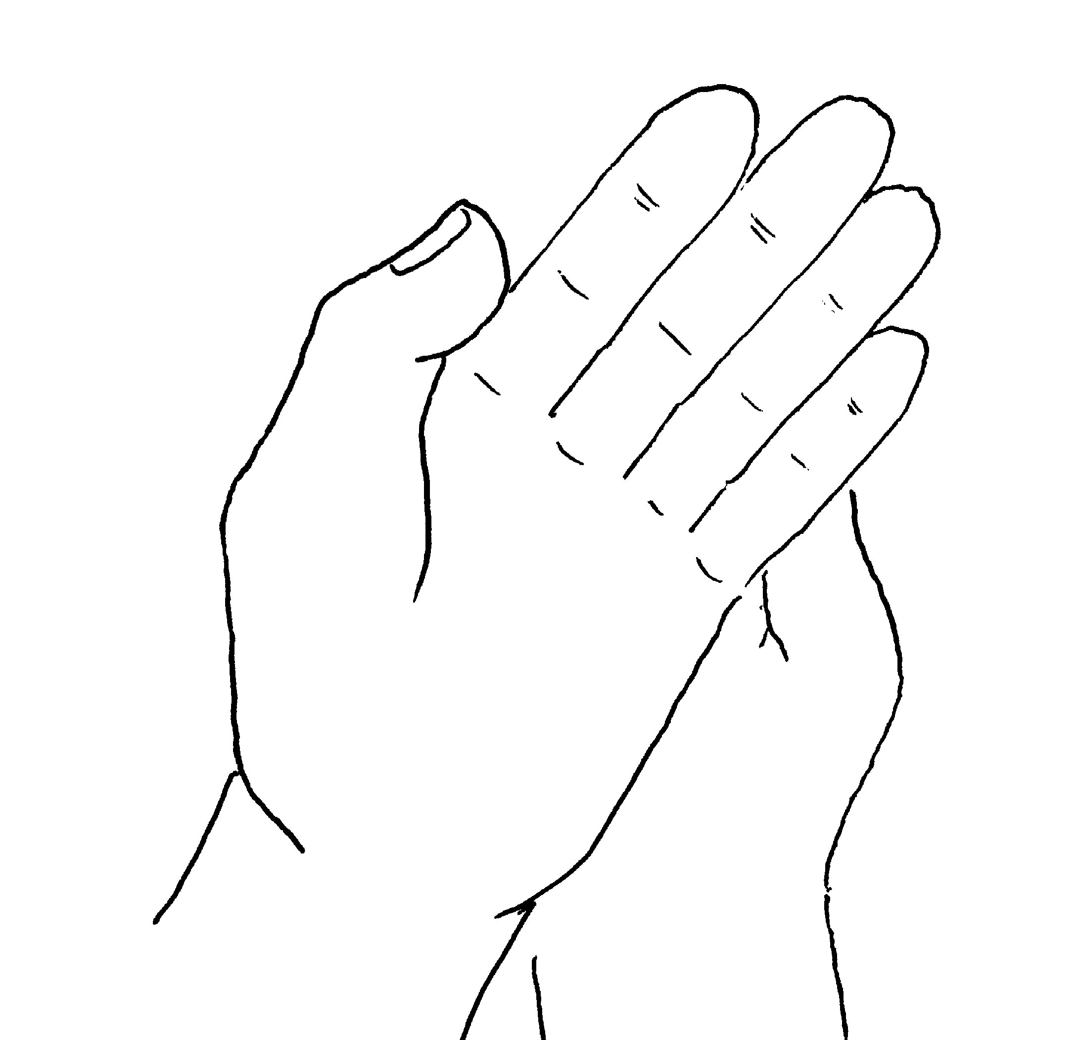 Free Offering Hands Cliparts Download Free Clip Art Free