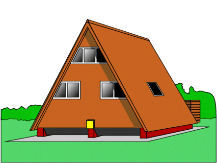 Free House Clipart  Pages Of Free To Use Image
