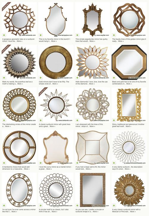 Circle Clip Art Library