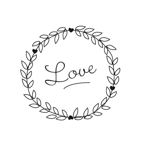 Free Wedding Invitation Cliparts Clip Art