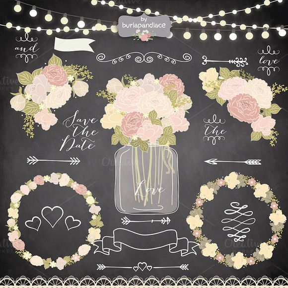 Free Rustic Birthday Cliparts Download Free Clip Art
